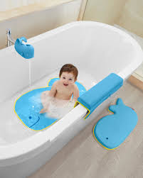 Bathtub Mat For Babies Moby Bath Mat Skiphop Com