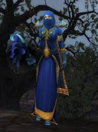 wizard regalia transmog set world of warcraft