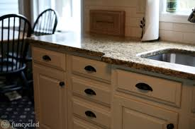 oak kitchen cabinets pictures tricks to transform oak kitchen cabinets funcycled