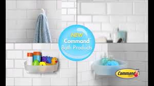 command bathroom products