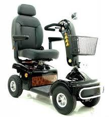 chaise roulante lectrique road king fauteuil roulant électrique classe 3 12 km h 31400