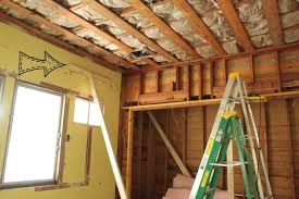 How To Sheetrock A Ceiling by How To Drywall A Ceiling