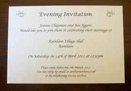 wedding invitation reception wording wedding invitations evening reception kac40 info