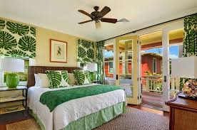 tropical bedroom decorating ideas tropical style for paradise at home