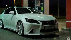 lexus vossen wheels lexus gs450h f sport vossen 20 u0027 u0027 cv7 concave wheel rims youtube