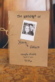 Order Wedding Programs Best 25 Homemade Wedding Programs Ideas On Pinterest Program T