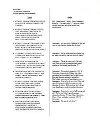 Video Resume Script Script Video Resume Resume For Your Job Application