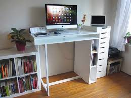 Ikea Reception Desk Ideas 14 Standup Desk Ideas For Your Small Business Intended