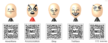 Meme Face Collection - meme faces on the wii pics