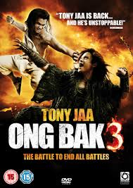 film thailand ong bak full movie ong bak 3 dvd review heyuguys