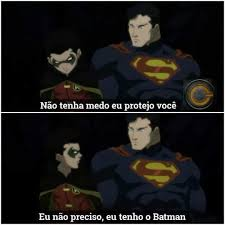 Batman Superman Meme - batman superman meme by joaovitorsouza88 memedroid