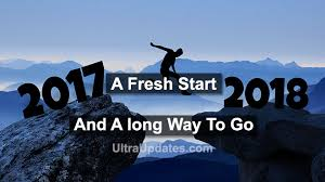 50 happy new years 2018 quotes sayings with images in