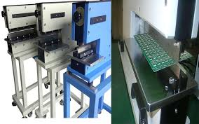 alum where to buy buy high quality pneumatic type pcb depaneling machine cutting