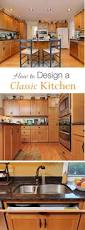 how to design the kitchen 63 best classic kitchens images on pinterest beautiful kitchens