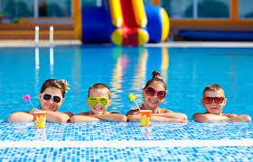 kids pool parties the swim academy