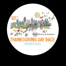 the 107th w s thanksgiving day 10k run walk mt lookout