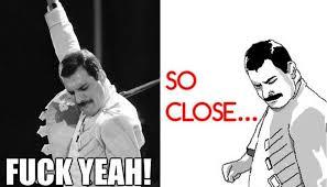 Freddie Mercury Meme - facebook freddy mercury y el meme que inspir祿 muchos a祓os despu礬s