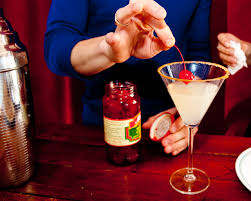 martinis cheers how to make a boomerang martini 10 steps with pictures