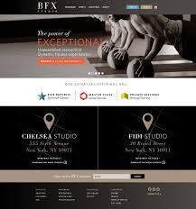 bfx studio website smakk studios