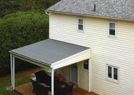 flat roofing senez roofing llc