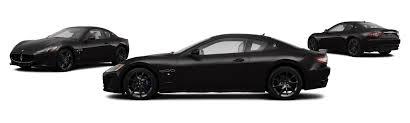 maserati coupe black 2013 maserati granturismo sport 2dr coupe research groovecar