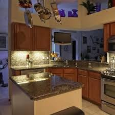 Xenon Under Cabinet Lighting Should I Install Halogen Or Xenon Kitchen Lighting Angie U0027s List