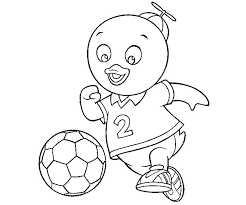 backyardigans coloring pages getcoloringpages