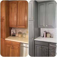 gray stained kitchen cupboards gray kitchen cabinets general finishes design center