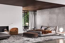rust colored armchair interior design ideas