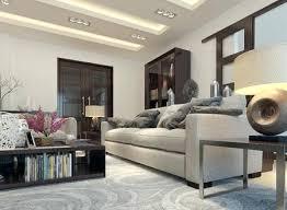 le cuisine design faux plafond cuisine le design dun dans salon d pour newsindo co