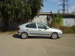 renault megane 1 9 1999 technical specifications interior and