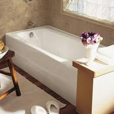 Cast Iron Bathtub Weight How To Choose A Bathtub Bob Vila