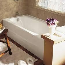Length Of A Bathtub How To Choose A Bathtub Bob Vila
