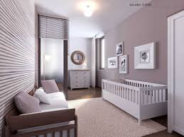 20 ways to modern nursery decor
