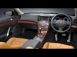 nissan skyline interior 2008 nissan skyline news reviews msrp ratings with amazing images