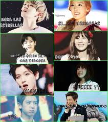 Forever And Ever Meme - haha chanbaek forever and ever it s real hahahahaha exo