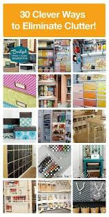 Clutter 113 Best Clutter Be Gone Images On Pinterest Cleaning Tips