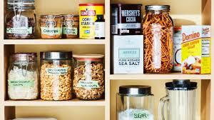 kitchen food storage cupboard 5 kitchen organization brands to shop right now epicurious