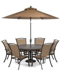 Piece Outdoor Dining Set For Only  Were Going To Be - 7 piece outdoor dining set with round table