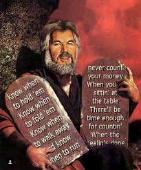 Kenny Rogers Meme - off to home depot now