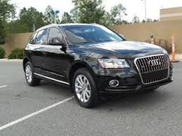 audi tallahassee used audi q5 for sale in tallahassee fl carmax