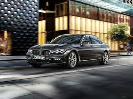 bmw 7 series engine cc bmw 725ld with 1 99 litre engine imported into india for testing