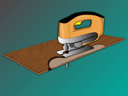 How To Put In Laminate Flooring How To Cut Laminate Flooring 6 Steps With Pictures Wikihow