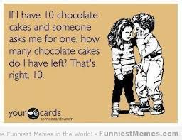 Chocolate Meme - national chocolate day shemazing