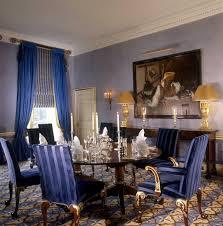 dining room blue velvet dining chairs airmaxtn