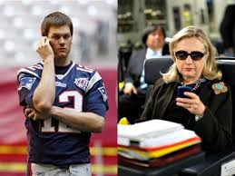 Hillary Clinton Cell Phone Meme - hillary s very brady problem ricochet