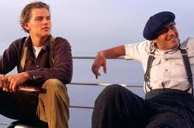 film titanic uscita ricordate fabrizio l inseparabile amico italo americano di jack