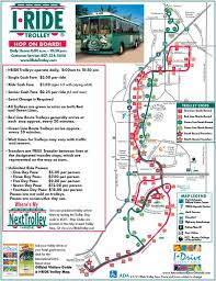Clermont Fl Map I Trolley Map Orlando I Trolley Map Florida Usa