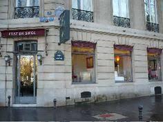 etat de siege aleth vinon deco 98 rue legendre 17ème métro la fourche