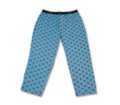 pajama bottoms wwf print apparel and more from world